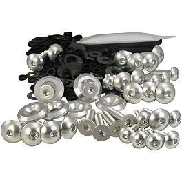 Pro-Bolt Fairing Kit - Pro-Bolt Full Monty Accessories Kit