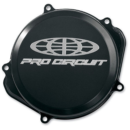 Pro Circuit Clutch Cover - Main