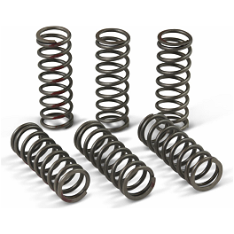 Pro Circuit Clutch Springs - Barnett Heavy Duty Clutch Springs