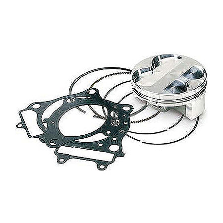 Pro Circuit High Compression Piston Kit - Main