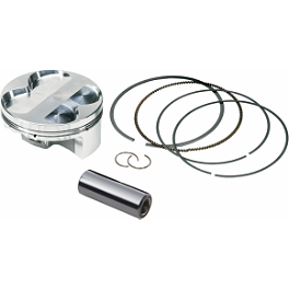 Pro Circuit High Compression Piston - 2013 Honda CRF450R Pro Circuit Engine Plug Kit