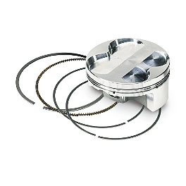 Pro Circuit High Compression Piston - Vertex 4-Stroke Piston - Stock Bore 13.8:1 Compression