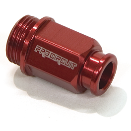 Pro Circuit Hot Start Connector - 2013 Honda CRF250X Turner Hot Start Connector