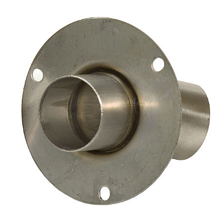 Pro Circuit Stainless Steel End Cap Insert - Main
