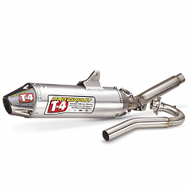 Pro Circuit T-4 Complete Exhaust System - Big Gun Evo Mini Complete Exhaust