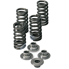 Pro Circuit Valve Springs - Faction Mx Stainless Steel Intake Valves