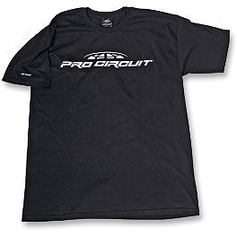 Pro Circuit Simple One Tee - Oakley Flashback T-Shirt