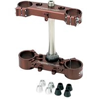Pro Circuit Clamp Set - Brown