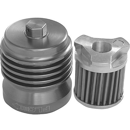 PC Racing Flo Oil Filter - Main