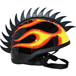 PC Racing Helmet Blade - Dirt Bike Miscellaneous Helmet Accessories