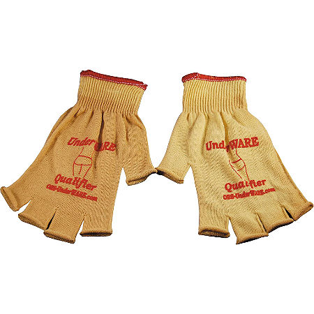 PC Racing Qualifier Glove Liners - Main
