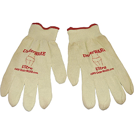 PC Racing Ultra Glove Liners - PC Racing Qualifier Glove Liners