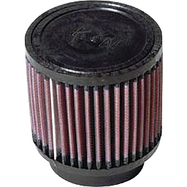 Pro Design Pro Flow K&N Filter Replacement - Twin Air Filter - Use With Adapter