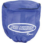 Pro Design Pro Flow Intake Pre-Filter - Dirt Bike Air Box Covers