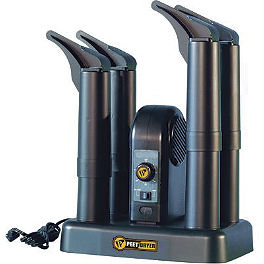 PEET Advantage Boot Dryer - PEET Original Boot Dryer