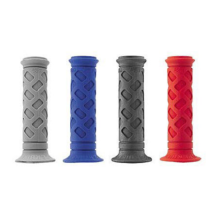 Pro Grip Open End Sportbike 699 Gel Grips - Main