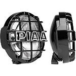 PIAA Xtreme White Plus 520 Atp Lights - Utility ATV Lights and Electrical