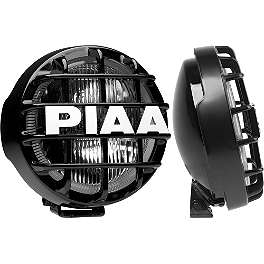 PIAA Xtreme White 540 LRD Lights - PIAA 520 Smr Light Kit