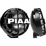 PIAA Xtreme White 540 LRD Lights