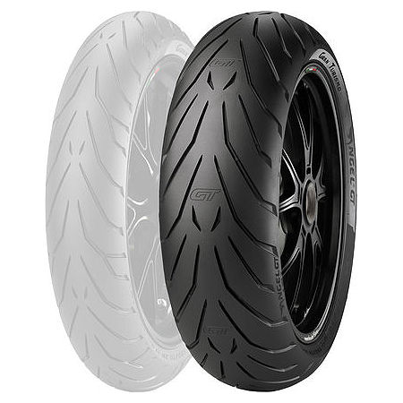 Pirelli Angel GT Rear Tire - 190/50ZR17 - Main