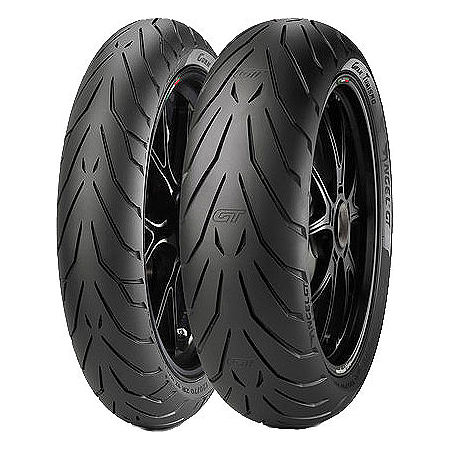 Pirelli Angel GT Tire Combo - Main