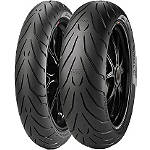 Pirelli Angel GT Tire Combo -  Motorcycle Tire Combos