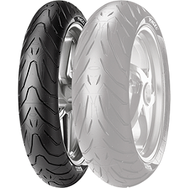 Pirelli Angel Front Tire - 120/60ZR17 - Pirelli Sport Demon Front Tire - 110/90-18