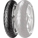 Pirelli Angel Front Tire - 120/60ZR17 - 120 / 60R17 Motorcycle Tire and Wheels
