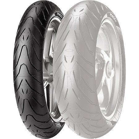 Pirelli Angel Front Tire - 120/70ZR17 - Main