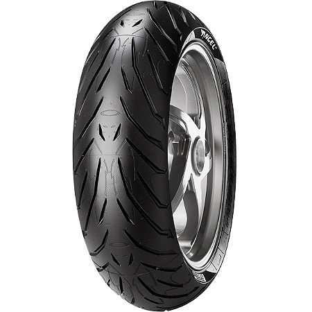 Pirelli Angel Rear Tire - 160/60ZR17 - Main