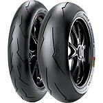 Pirelli Diablo Supercorsa SP V2 Tire Combo - Motorcycle Tires