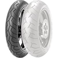 Pirelli Diablo Supersport Front Tire - 120/70ZR17