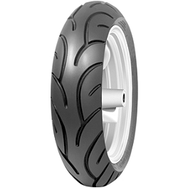 Pirelli GTS24 Rear Tire - 130/70-12 - Pirelli Scorpion Trail Rear Tire - 120/90-17