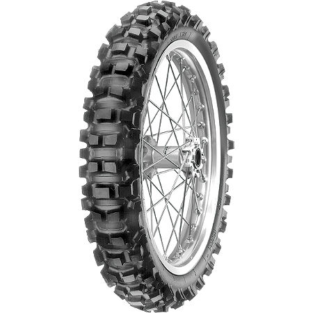 Pirelli XC Mid Hard Scorpion Rear Tire 110/100-18 - Main