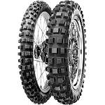 Pirelli MT16 Rear Tire - 110/100-18 - Pirelli Dirt Bike Dirt Bike Parts