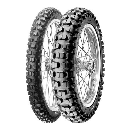 Pirelli MT21 Front Tire - 90/90-21 - Main