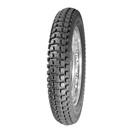 Pirelli MT43 Pro Trial Rear Tire - 4.00-18 - Main