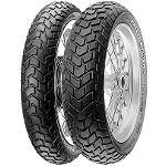 Pirelli MT60R Tire Combo -  Cruiser Tires