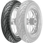 Pirelli Night Dragon Front Tire - MT90-16B - MT90B16 Cruiser Tires and Wheels