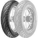 Pirelli Night Dragon Front Tire - 130/80-17 - Shop Pirelli Products