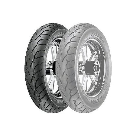 Pirelli Night Dragon Front Tire - 130/70-18H - Main