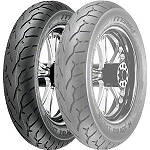 Pirelli Night Dragon Front Tire - 130/70-18H - Shop Pirelli Products