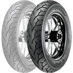 Pirelli Night Dragon Rear Tire - 160/70-17V - Shop Pirelli Products