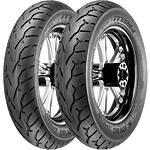Pirelli Night Dragon Tire Combo - Cruiser Tire Combos
