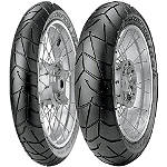Pirelli Scorpion Trail Tire Combo -  Motorcycle Tire Combos
