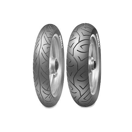 Pirelli Sport Demon Tire Combo - Main