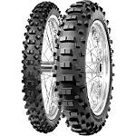 Pirelli Scorpion Pro Rear Tire - 120/90-18 - Dirt Bike Dual Sport-DOT Tires