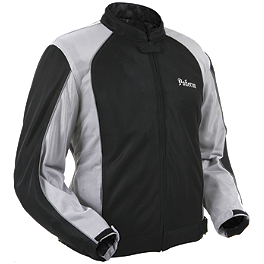 Pokerun Cool Cruise 2.0 Jacket - Vega Mercury Mesh Jacket