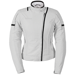 Pokerun Women's Dutchess Jacket - Firstgear Women's Mesh-Tex Jacket