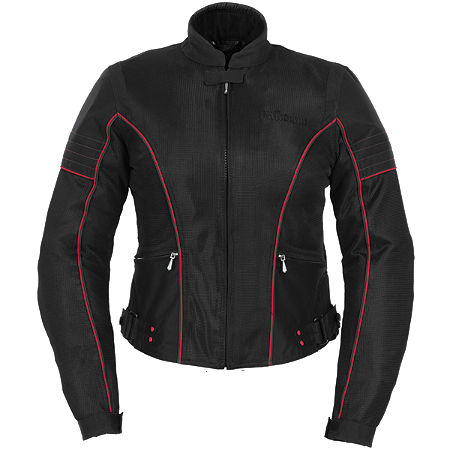 Pokerun Women's Miya Jacket - Main